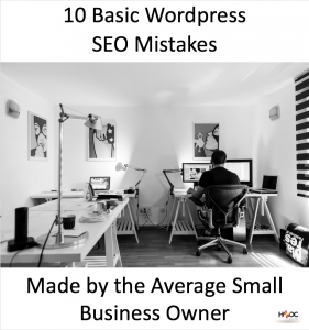 10 Basic WordPress SEO Mistakes