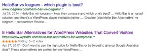 Wordpress SEO Mistakes - Schema