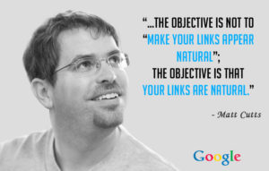 Building Links
