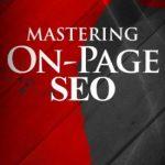 SEO Strategy - On-Page SEO