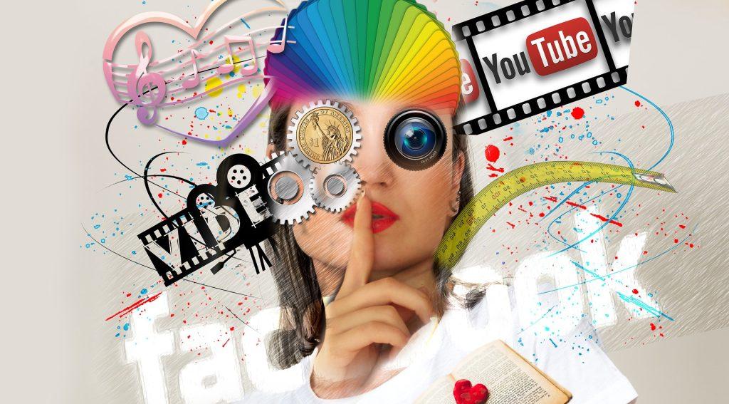 Effective SEO - Social Media