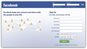 Facebook Business Page Login