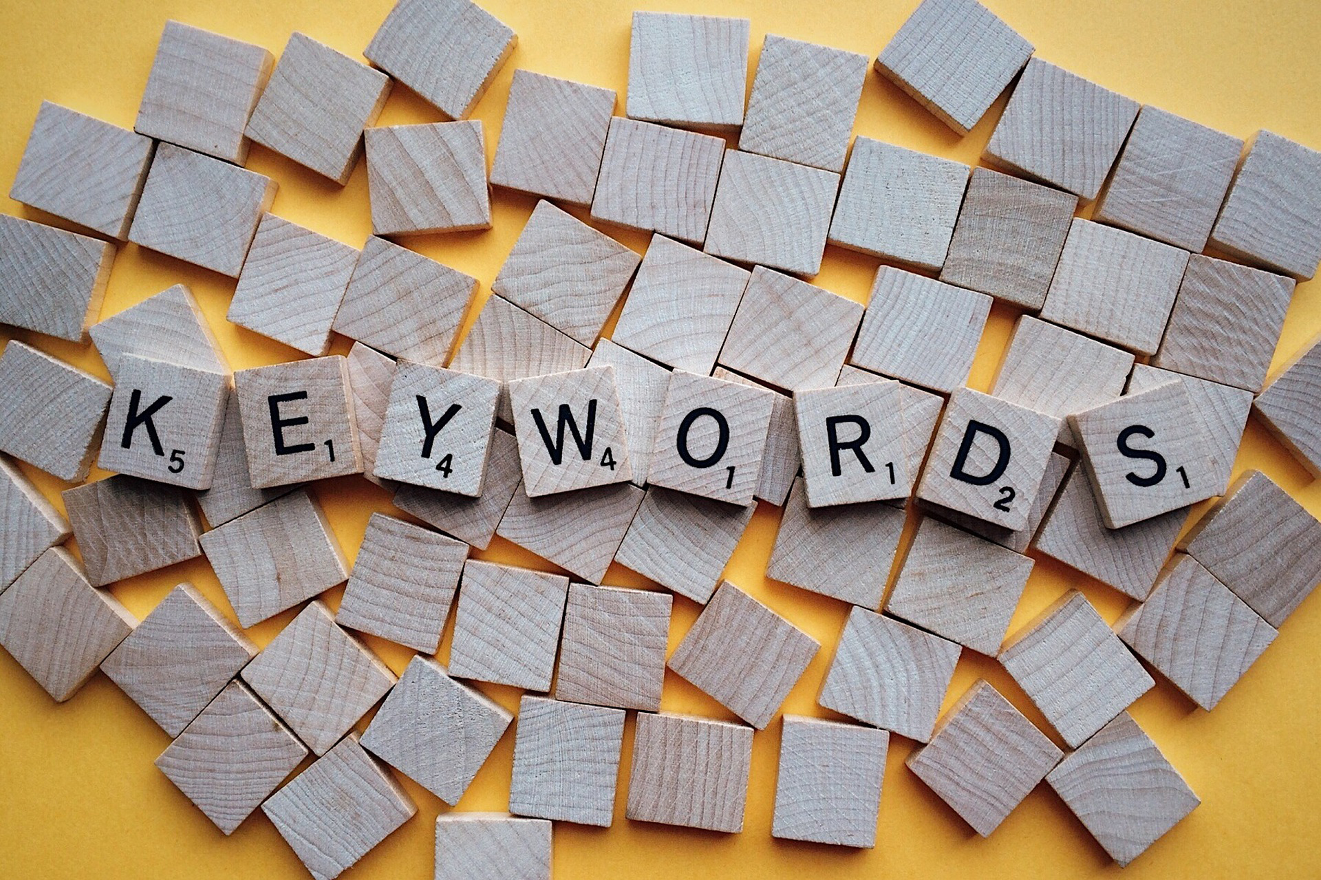 How to Use the the Keyword Planner Tool